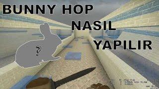 CS:GO REHBER | BUNNY HOP NASIL YAPILIR?