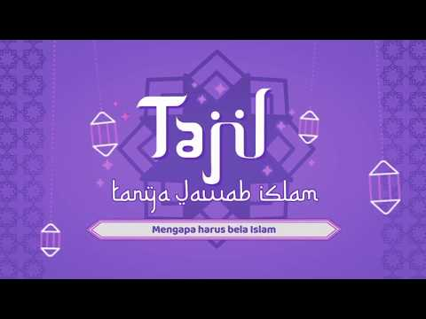 Inilah Cara Bela Islam yang Dianjurkan
