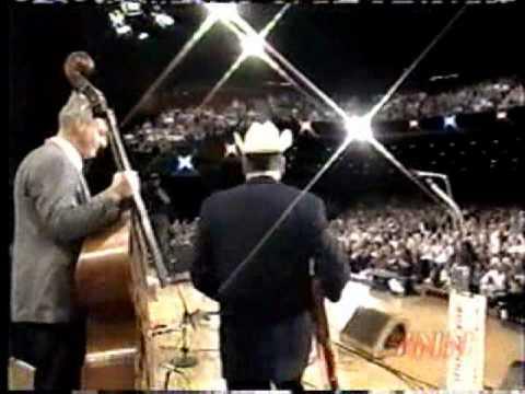 Junior Brown Grand Ole Opry.mpg