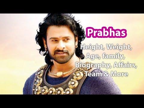 Prabhas House Address, Phone Number, WhatsApp ID, Email ID & Website
