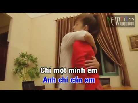 [Karaoke] Anh Cần Em  - Khắc Việt.FLV