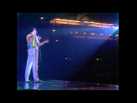 Queen  Love Of My Life  at Wembley 11071986
