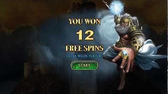Casino online# Demi Gods 2 Bonus play