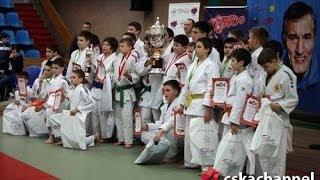 Кубок по дзюдо памяти Михаила Мухаметшина / CSKA Open Cup memory of Michael Mukhametshin in Judo