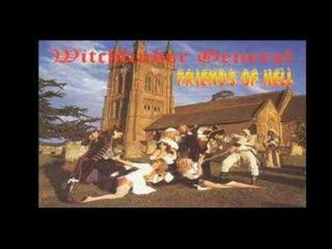 Witchfinder General...Quietus Reprise