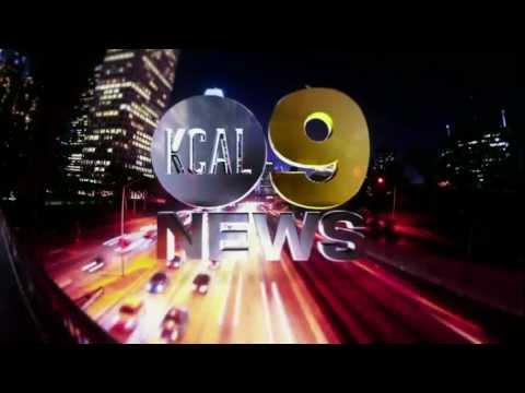 KCAL9 News Commercial; feat. Sharon Tay, Evelyn Taft