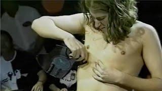 DJ Swamp — 1996 DMC World Finals