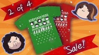 GAME GRUMPS T-Shirt HOLIDAY SALE!!