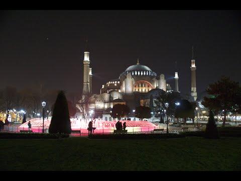 Istanbul | December 2015