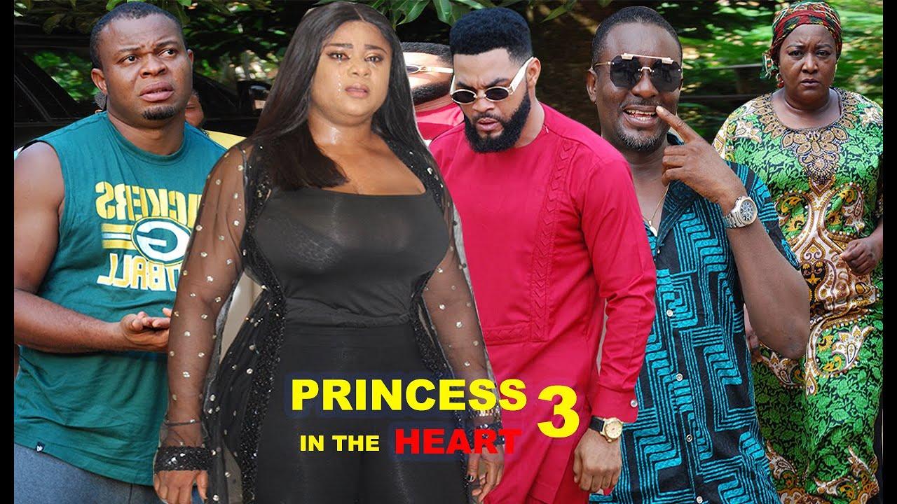 Download PRINCESS IN HEART SEASON 3 - (New Hit Movie) 2021 Latest Nigerian Nollywood Movie Full HD