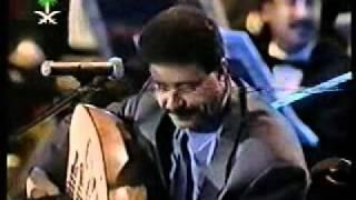 09 - فيصل علوي - الهاشمي قال حن القلب - أبها