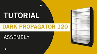 Dark Propagator 120 R4.00 Instruction