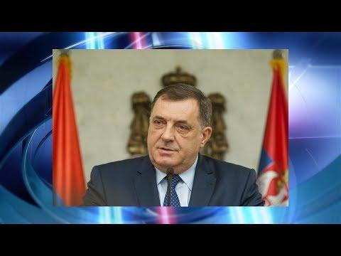 Dodik: Na prostoru Balkana se preteralo na štetu Srba