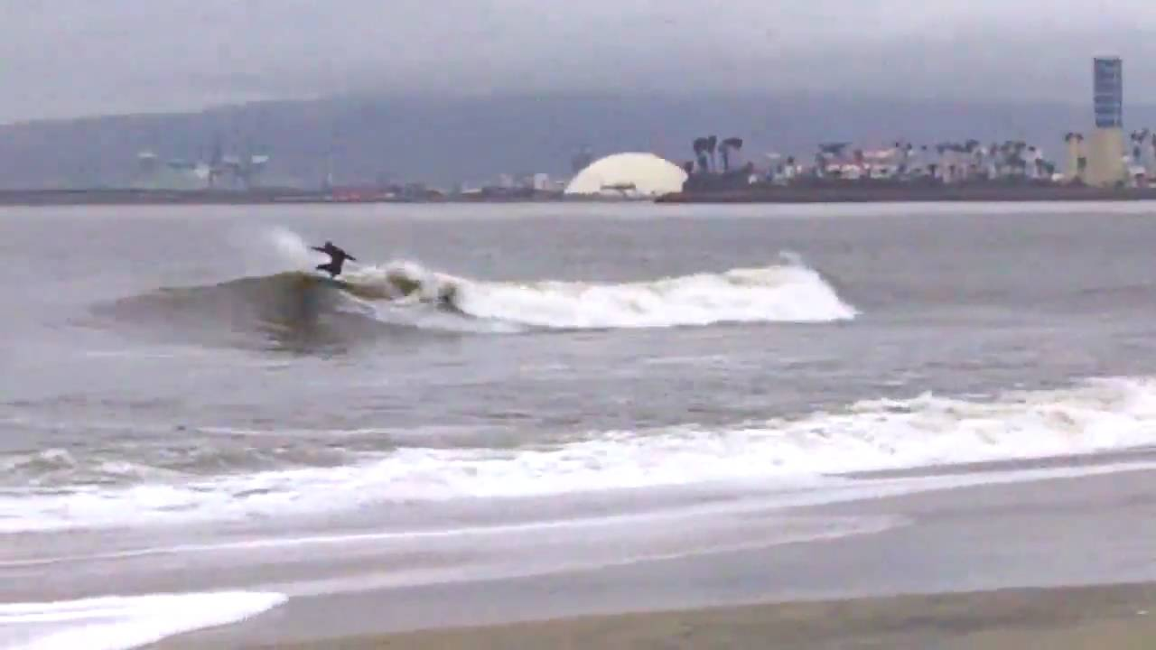 Surf In Lbz Long Beach Ca You