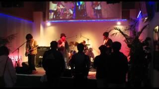2012.4.14 茨城県かすみがうら市 スタジオMind-Neo にて バンド名 Highe...