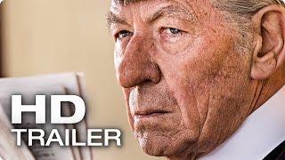 MR HOLMES Trailer German Deutsch (2015)