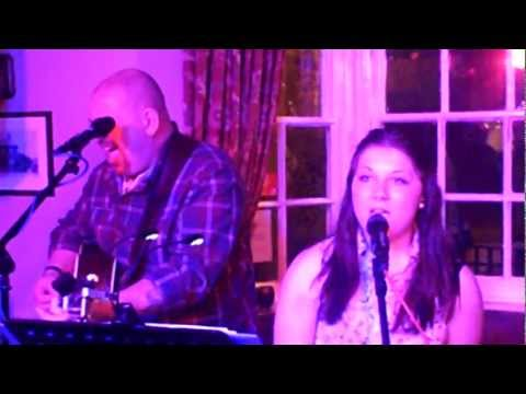 Alex Riddell @ The Red Lion Knotty Green