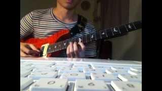 Hoy es Adios - Santana feat. Alejandro Lerner (cover)
