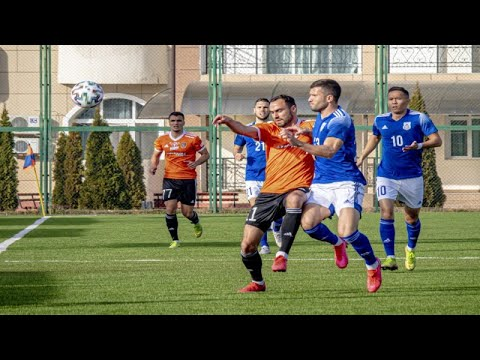 Taraz Shakhtar Karagandy Match Highlights