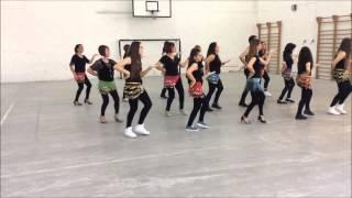 Lady Mary Dance ( Mia Mia Mi Amor)