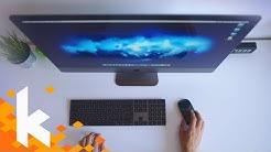 Ein Computer aus der Zukunft? iMac Pro (review)