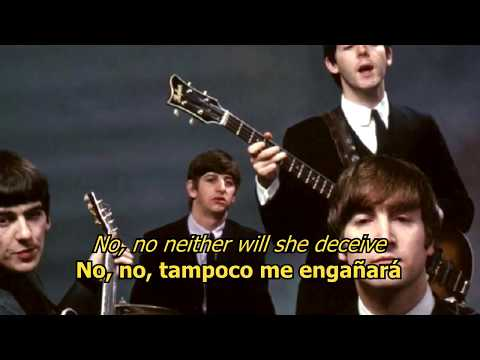 Клип The Beatles - Devil in Her Heart