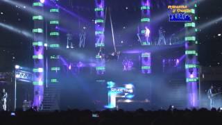 orquesta panorama 2014,presentacion