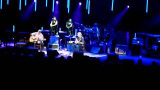Eric Clapton & Steve Winwood - 'Can't Find My Way Home'  - Royal Albert Hall, 30th may 2011