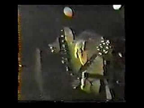 Axl Rose wearing a lil' thong in 1986 – Guns N' Roses