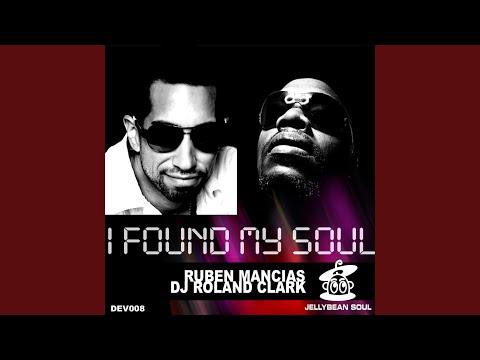 I Found My Soul