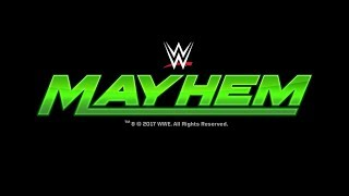 WWE Mayhem Android/Ios Gameplay & Review/Walkthrough[Droid Nation]