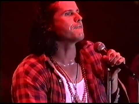 The Cult Live - Nirvana - Pinkpop 1992