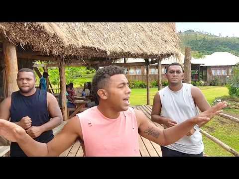Leba Boi Yawa E Lomai Nasau - Kaivesu Ni Dodomo [Official Music Video]
