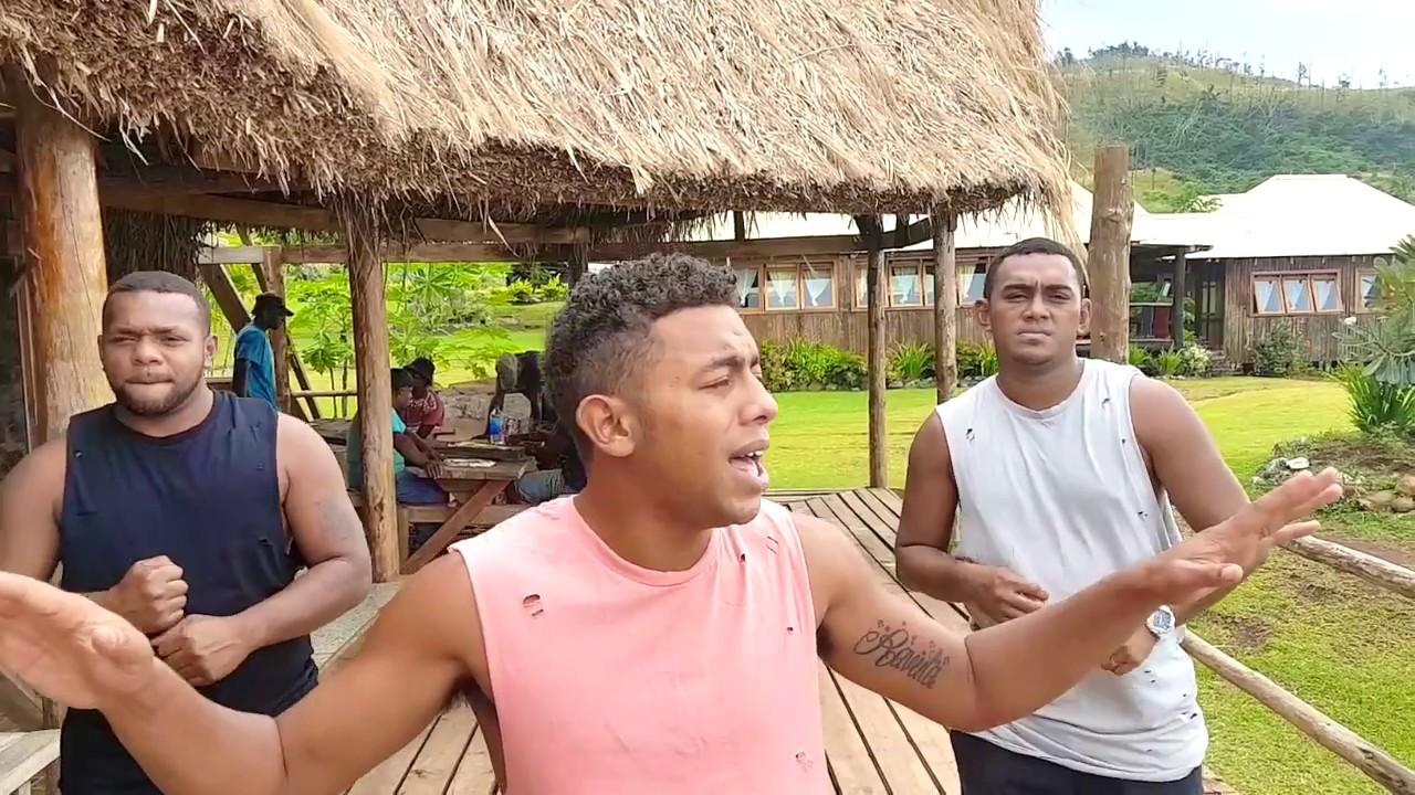 Download Leba Boi Yawa E Lomai Nasau - Kaivesu Ni Dodomo [Official Music Video]