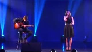 Imagine John Lennon/Eva Cassidy (live cover)