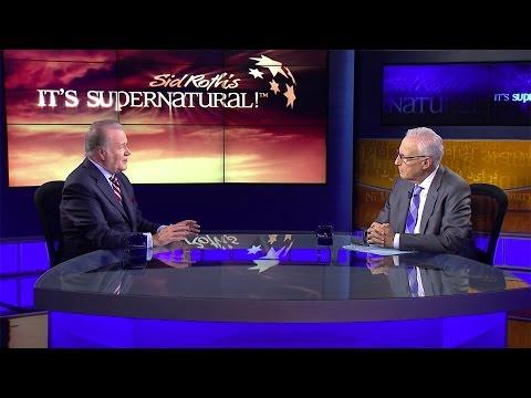 Richard Roberts Live on Sid Roth's It's Supernatural!