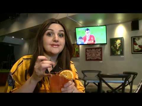 Restaurant Of The Week! The Armoury Soccer Pub Denver