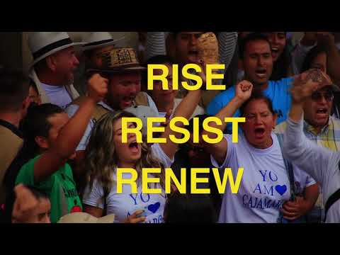 Rise, Resist, Renew: Alternatives to Mines & Money