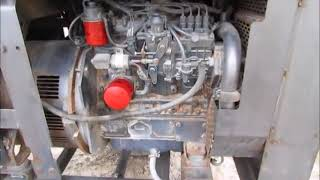 Baixar Sold! 2010 SAE-500 Diesel Electric DC Towable Welder Generator bidadoo.com