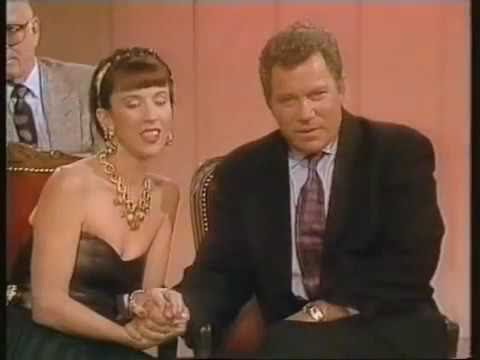 William Shatner - This is your life