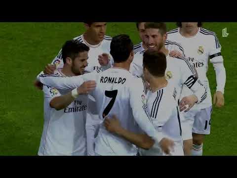 Ronaldo 3 Goals 8 Minutes
