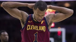 Rodney Hood Cavs Drama! LeGM Shows Mercy! 2018 NBA Playoffs