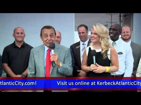 The Kerbeck Show: 08/27/2016