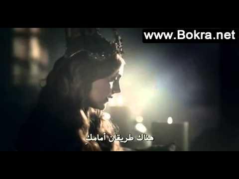 حريم السلطان الجزء الثالث الحلقة 55