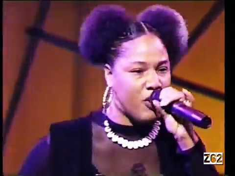 Download Lady Of Rage Feat:Snoop Dogg 1995 Afro Puffs