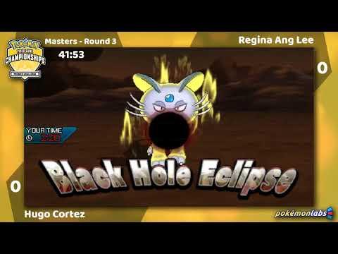 2018 Premier Challenge Los Angeles #5 - Round 3 - Regina Ang Lee vs Hugo Cortez