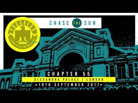 FULL SHOW - CHAPTER 55: Chase The Sun - FREE!