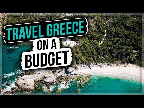 Travel Greece On
