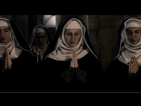 VISION - FROM THE LIFE OF HILDEGARD VON BINGEN - official U.S. trailer