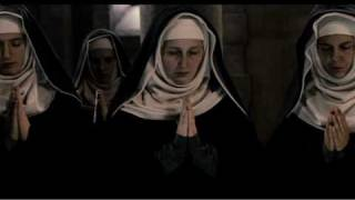 VISION - FROM THE LIFE OF HILDEGARD VON BINGEN - official U.S. trailer
